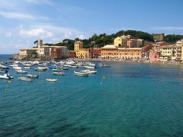 Camping In Sestri Levante Experience A Relaxing Stay At The